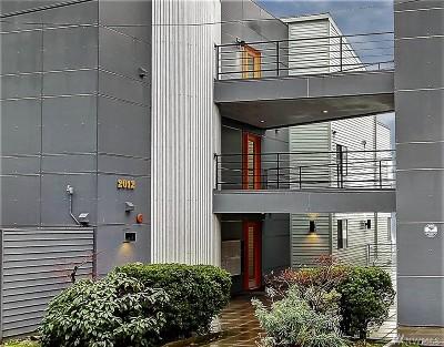 Condo/Townhouse Sold: 2012 Eastlake Ave E #103
