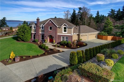 Federal Way Single Family Home For Sale: 30900 36th Ave SW