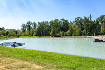 Skagit County Residential Lots & Land For Sale: 18177 Bow Lake Lane