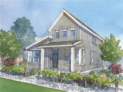 Chelan County Single Family Home For Sale: 214 Bobcat Lane