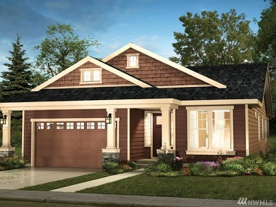 Bonney Lake Single Family Home For Sale: 14514 190th Ave E
