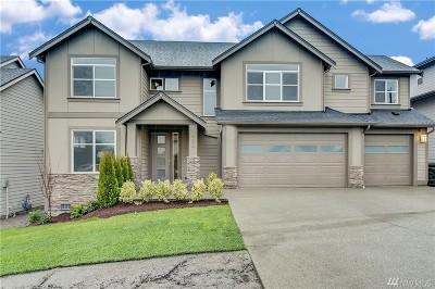 Tukwila Single Family Home For Sale: 4807 S 136th St