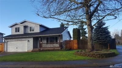 Napavine Single Family Home For Sale: 469 Meadow Lane
