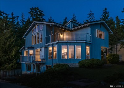 Anacortes Single Family Home For Sale: 4908 Paisley Place