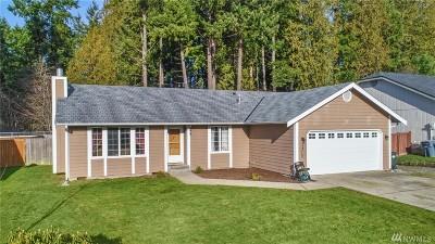 Tacoma Single Family Home For Sale: 2319 159th St Ct E