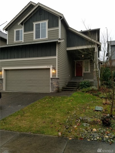 Snohomish Single Family Home For Sale: 6124 119th St SE