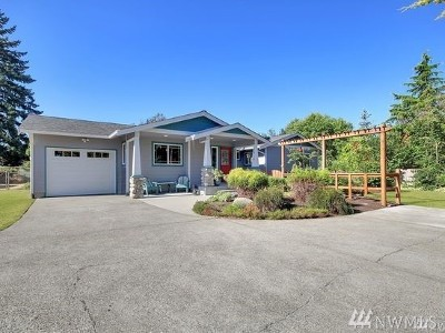 Puyallup Single Family Home For Sale: 1916 8th Ave SE