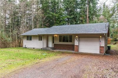 Coupeville Single Family Home Pending Inspection: 385 Bon Air Dr