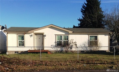 Auburn Single Family Home For Sale: 904 C St SE