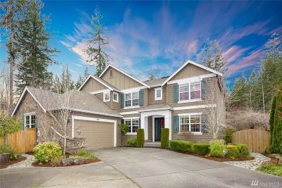 Redmond Single Family Home For Sale: 8945 237th Place NE