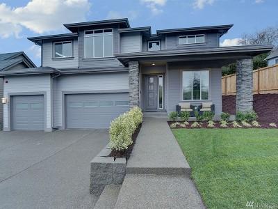 Tukwila Single Family Home For Sale: 4801 S 136th St