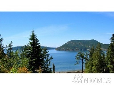 Skagit County Residential Lots & Land For Sale: 4216 Osprey