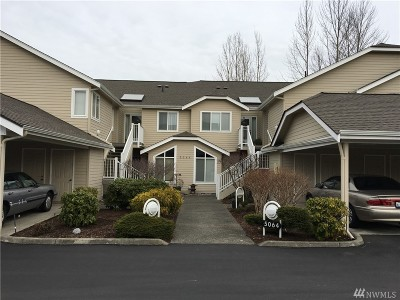 Bellingham Condo/Townhouse For Sale: 5064 Festival Blvd #1A