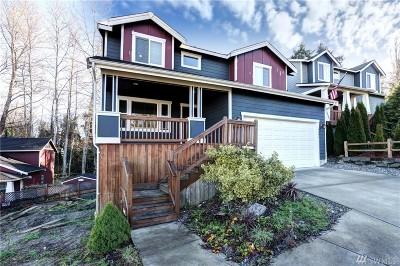 Tukwila Single Family Home For Sale: 4601 S 139th St