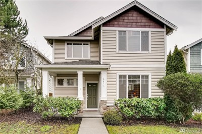 Lake Stevens Single Family Home For Sale: 2423 84th Dr NE
