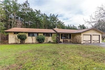 Single Family Home For Sale: 1162 Memory Lane