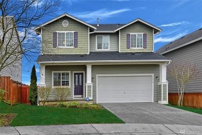 Marysville Single Family Home For Sale: 7610 87th St NE