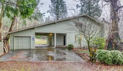 Everson Single Family Home Sold: 3850 E Hoff Cir