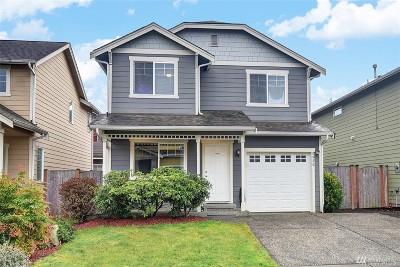 Lake Stevens Single Family Home For Sale: 9926 2nd Place NE