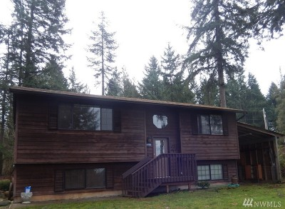Orting Single Family Home For Sale: 21011 186th Ave E