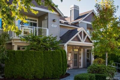 Bellingham WA Condo/Townhouse For Sale: $369,900