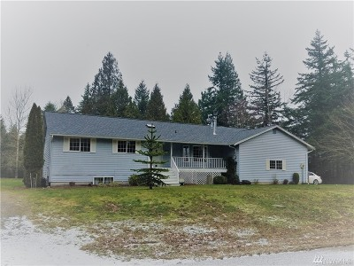 Ferndale Single Family Home For Sale: 1272 Paradise Cove