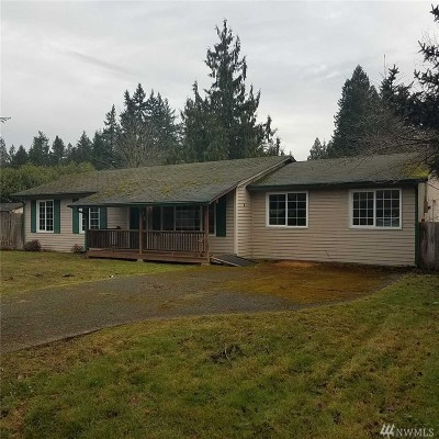 Redmond Single Family Home For Sale: 6030 210th Ave NE