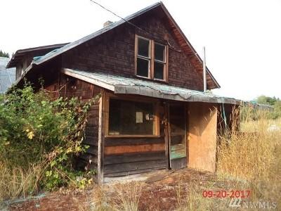 Eatonville Single Family Home For Sale: 44301 Sr 161 E