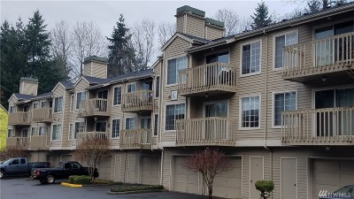 Federal Way Condo/Townhouse For Sale: 31500 33rd Place SW #K105