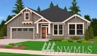Buckley Single Family Home For Sale: 7205 229th Av Ct E