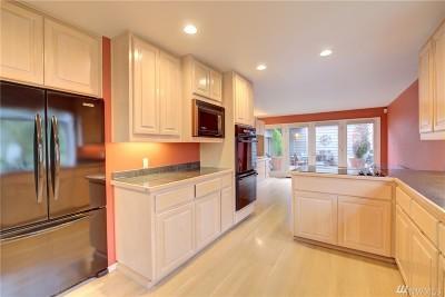 Bellevue WA Rental For Rent: $3,600