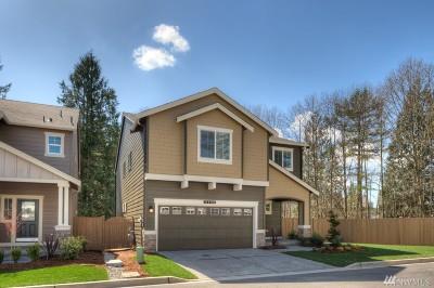 Lake Stevens Single Family Home For Sale: 9659 15th St SE #11