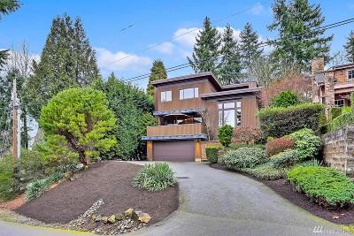 Kirkland Single Family Home For Sale: 530 Alexander Ave
