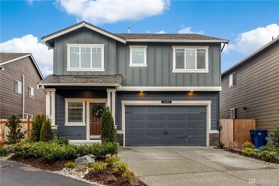 Lake Stevens Condo/Townhouse For Sale: 1652 SE 76th Ave SE #2026