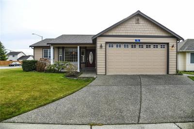 Burlington Single Family Home Pending Inspection: 776 Northview Dr