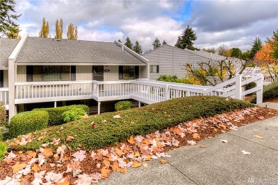 Federal Way Single Family Home For Sale: 2802 SW 327th St #B-11