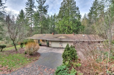 Gig Harbor Multi Family Home For Sale: 4621 Gustafson Dr NW