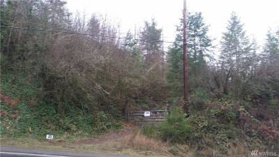 Eatonville Residential Lots & Land For Sale: 435 N Meridian Ave