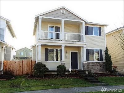 Auburn Single Family Home For Sale: 1426 51st St NE