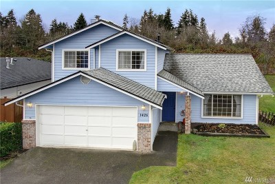 Federal Way Single Family Home For Sale: 1426 SW 351st St
