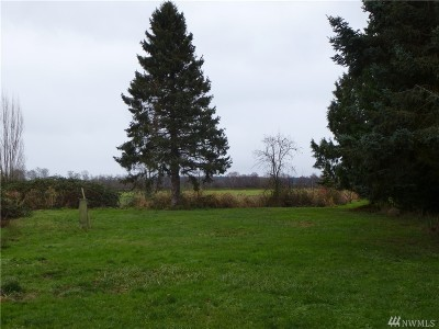 Skagit County Residential Lots & Land For Sale: Maple Ave