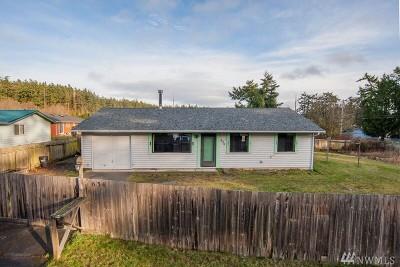Coupeville Single Family Home For Sale: 634 El Mirador St