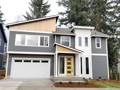 Renton Single Family Home For Sale: 11438 SE 186th Pl