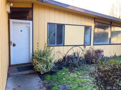 Mercer Island Single Family Home For Sale: 4004 Island Crest Way