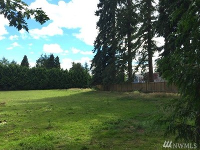 Snohomish County Residential Lots & Land For Sale: 17007 35th Ave SE