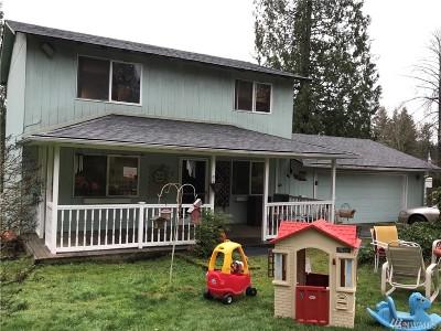 Auburn Single Family Home For Sale: 38228 49 Ave S