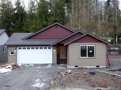 Sedro Woolley Single Family Home For Sale: 362 Sapp Rd