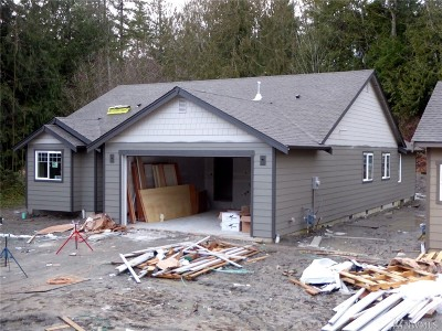 Sedro Woolley Single Family Home Contingent: 360 Sapp Rd