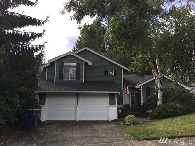Sammamish Single Family Home For Sale: 911 224th Ave NE