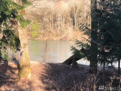 Skagit County Residential Lots & Land For Sale: 42091 Cedar St